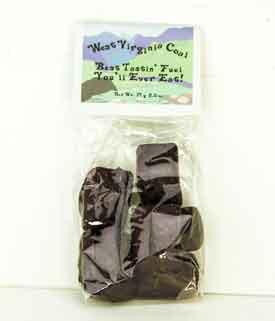 West Virginia Coal