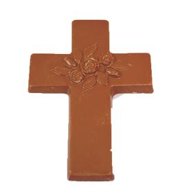 Easter Chocolate Cross