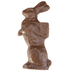 Easter Tall Tim Bunny