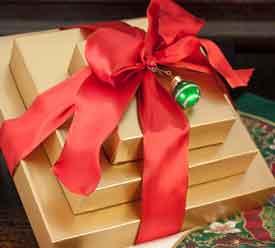 Christmas Whimsey Gift Set